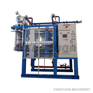 方圆聚苯乙烯发泡聚苯乙烯运输包装盒制造机