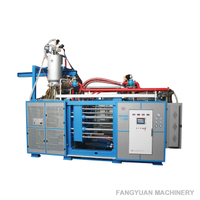SPZ1270FP Automatic Moulding Machine