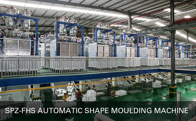 Plastic Machine manufacturer and supplier, EPS machine,eps