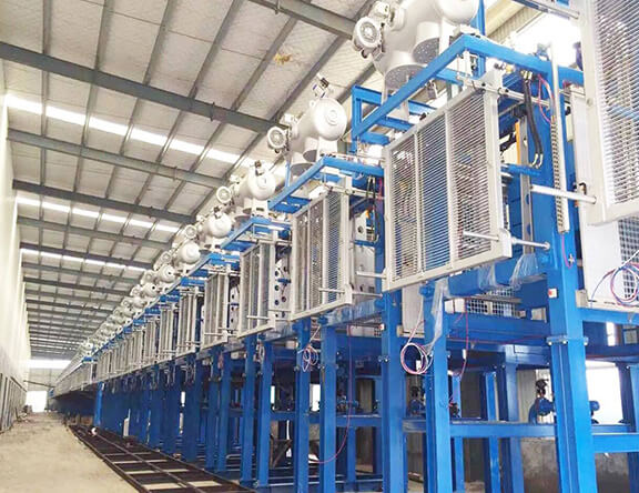 How To Save Cost For EPS Moulding Machine Packaging Factory