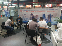 A great success in the 121nd Canton Fair
